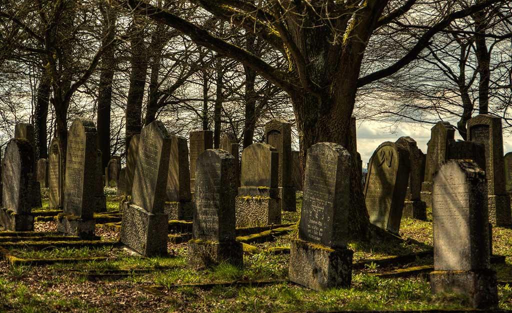 assistenza cimiteriale